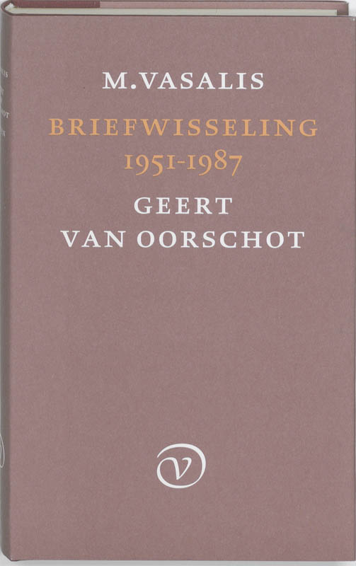 Briefwisseling 1951-1987