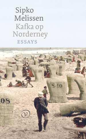 Kafka op Norderney