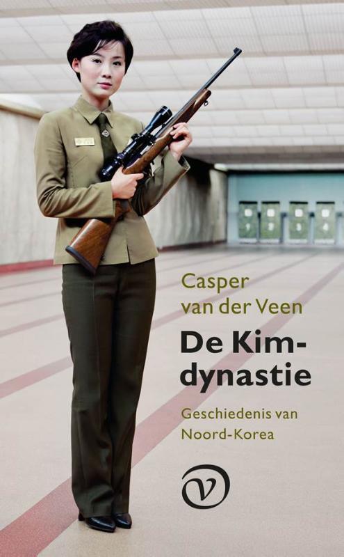 De Kim-dynastie. Een geschiedenis van Noord-Korea