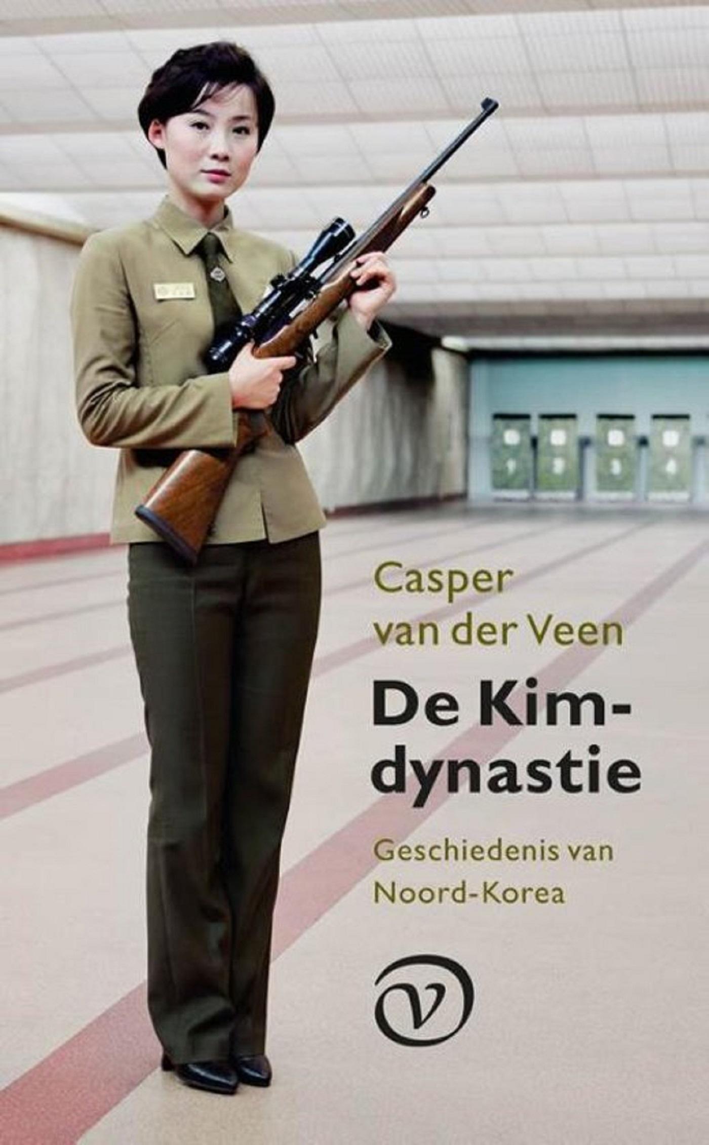 De Kim-dynastie. Geschiedenis van Noord-Korea