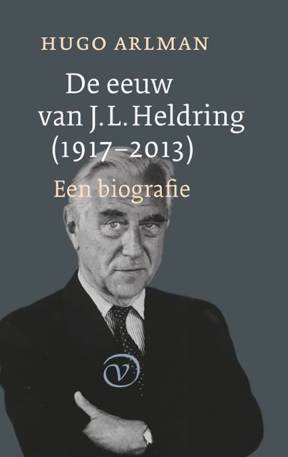 De eeuw van J.L. Heldring