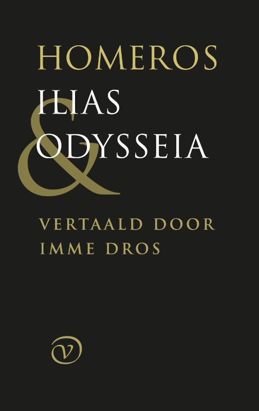 Illias en Odysseia midprice