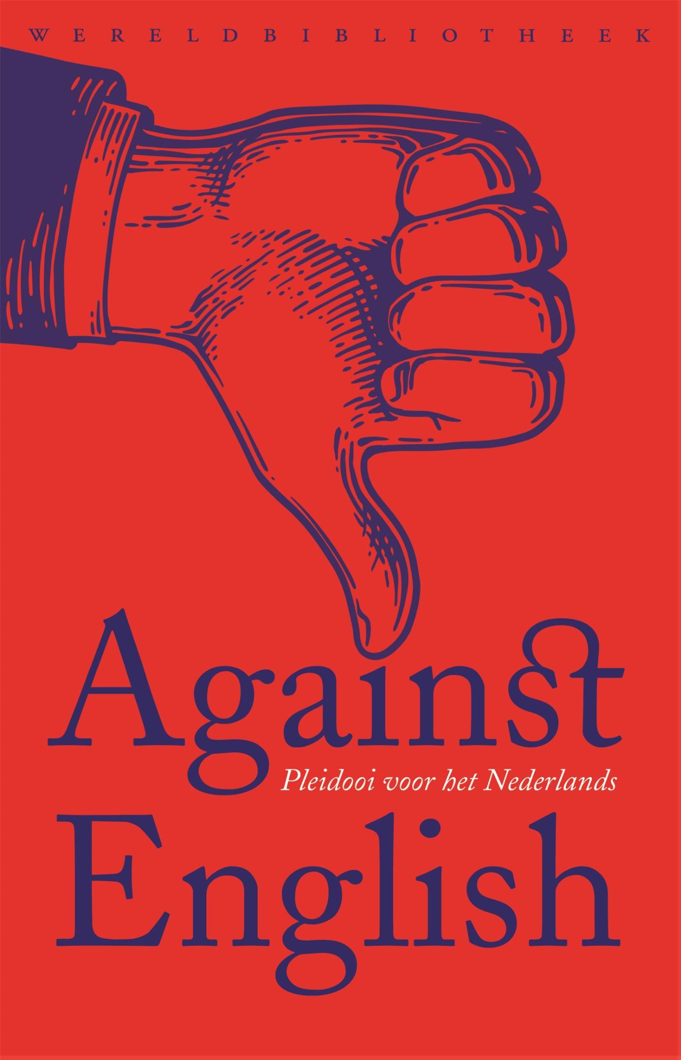 Against English