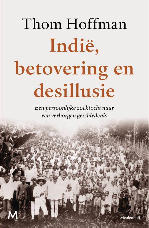 Indië, betovering en desillusie