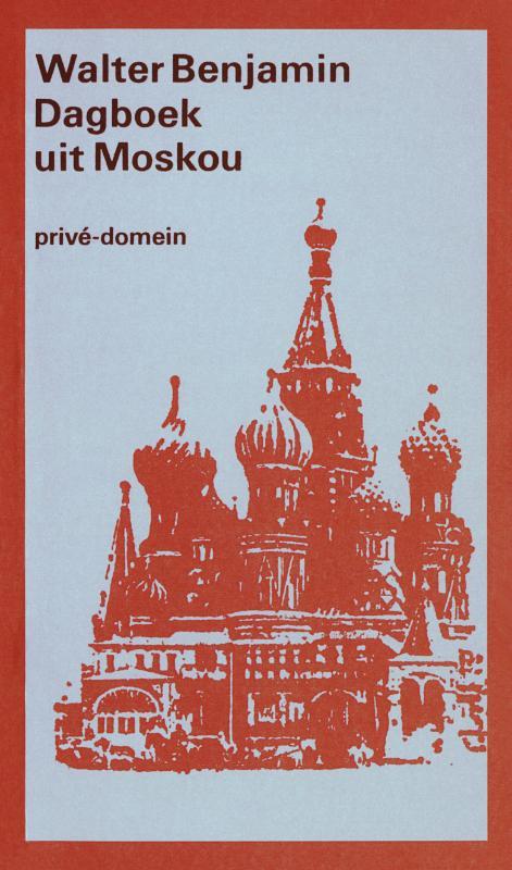 Dagboek uit Moskou (POD)