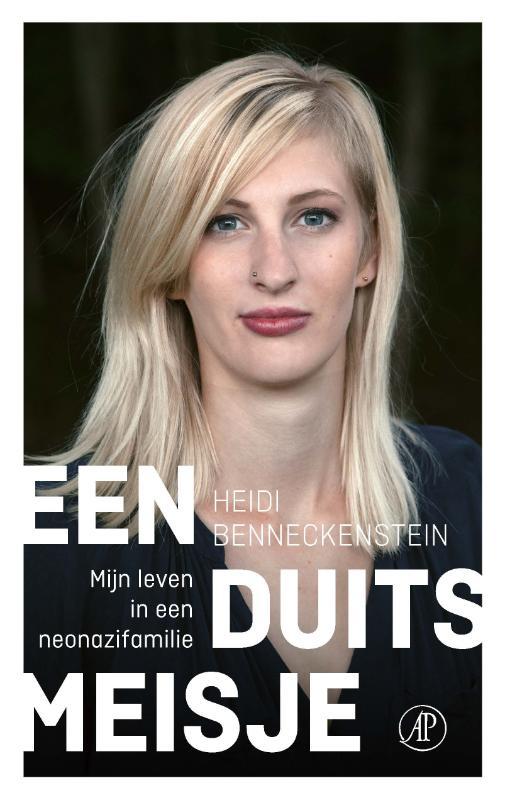 Een Duits meisje