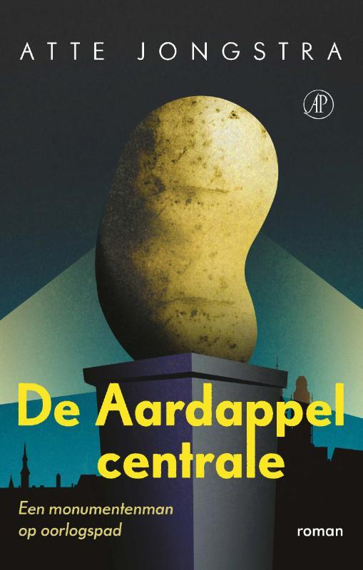 De Aardappelcentrale