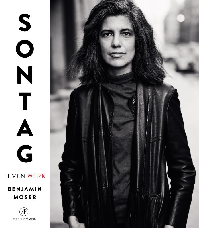 Open domein: Sontag