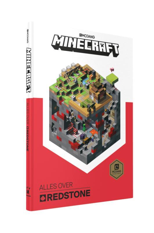 Minecraft: Alles over Redstone