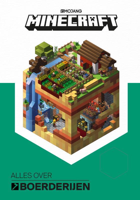 Minecraft: alles over Boerderijen