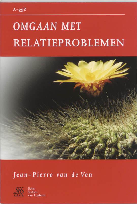 Van A tot ggZ Omgaan met relatieproblemen