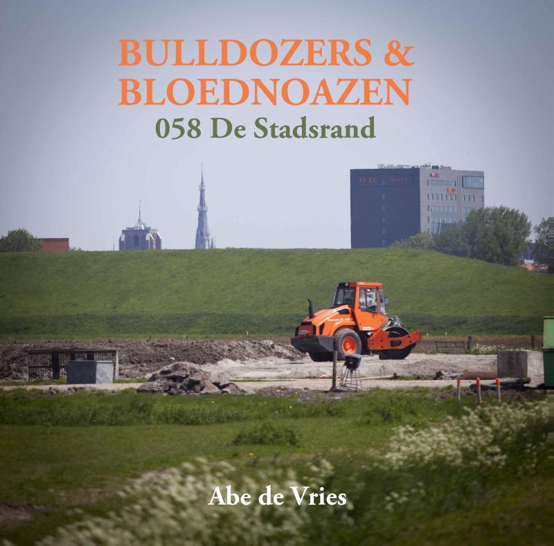 Bulldozers & Bloednoazen