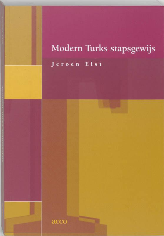 Modern Turks stapsgewijs