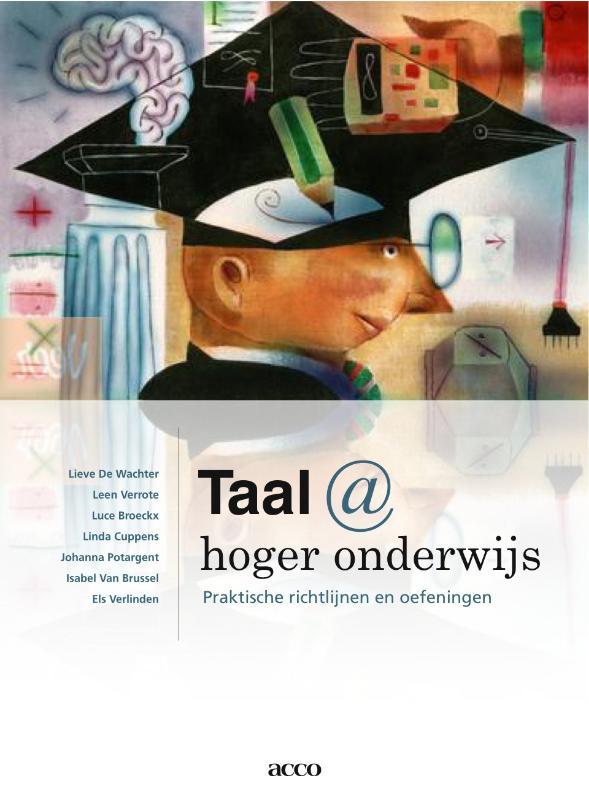 Taal@hogeronderwijs