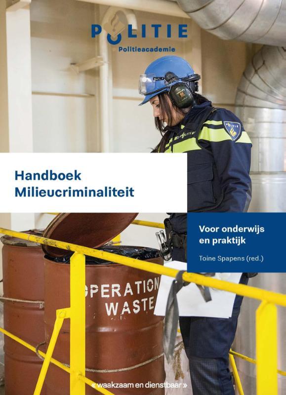 Handboek milieucriminaliteit