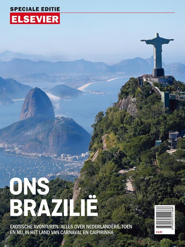 Speciale Editie Ons Brazilië