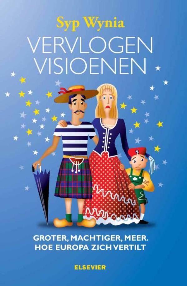 Elsevier Vervlogen visioenen