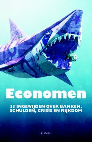Elsevier Economen