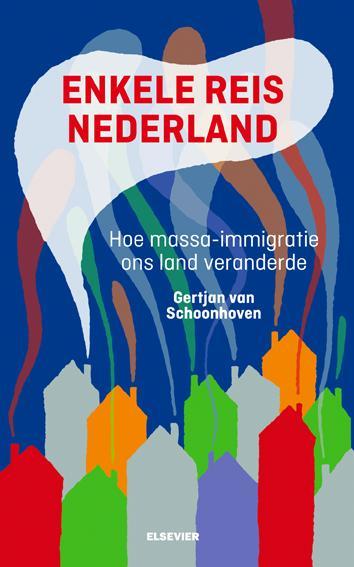 Elsevier Enkele reis Nederland
