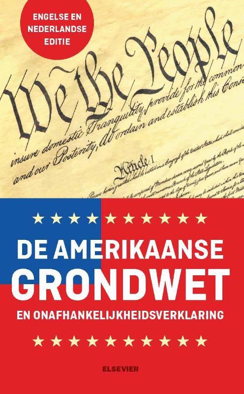 De Amerikaanse Grondwet