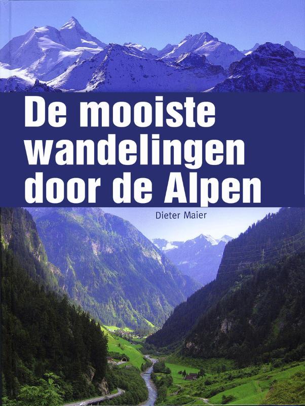 De Alpen