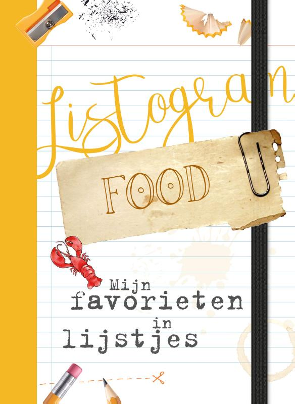 Listogram Food