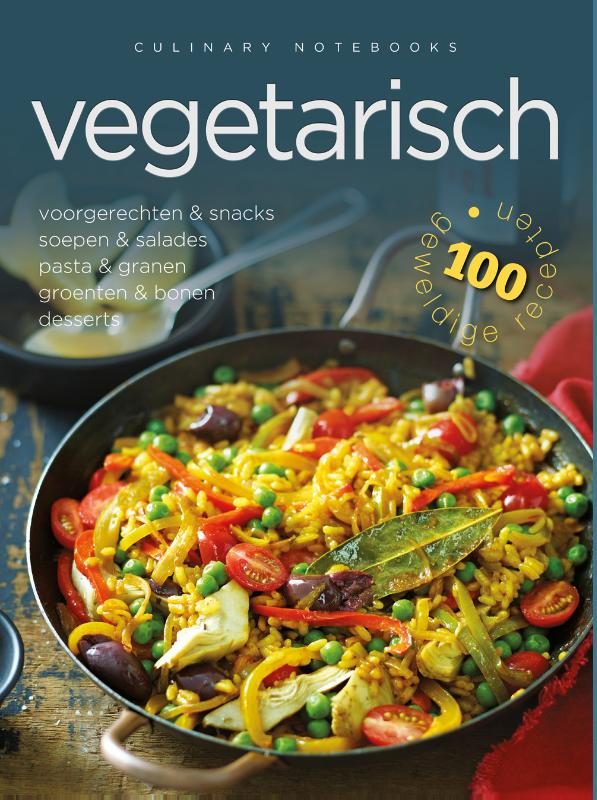 Culinary Notebooks Vegetarisch
