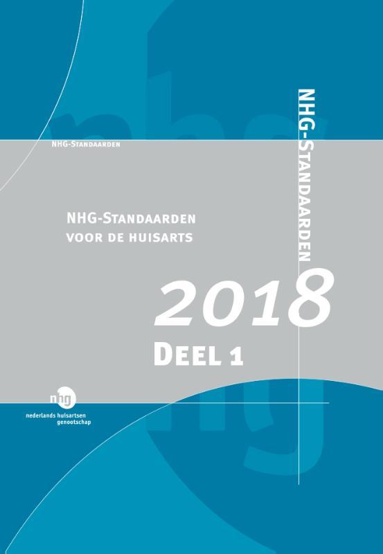 NHG-Standaarden voor de huisarts 2018
