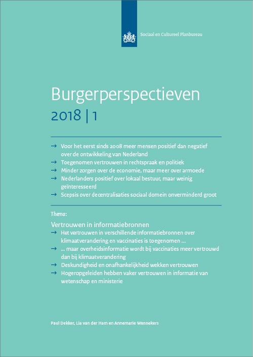 COB Burgerperspectieven 2018|1