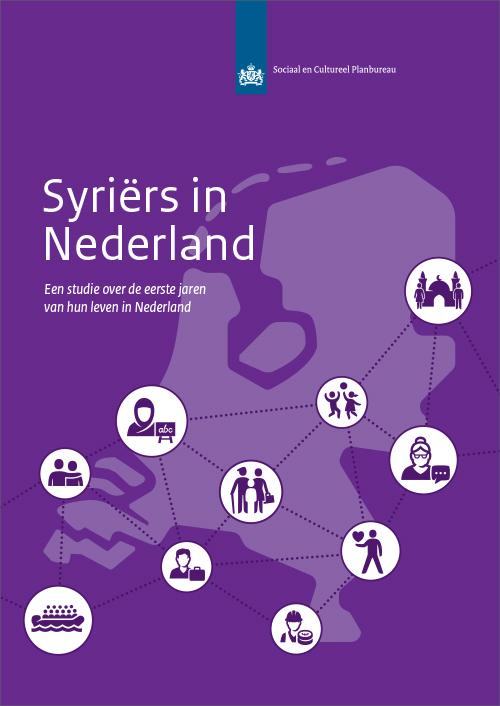 Syriërs in Nederland