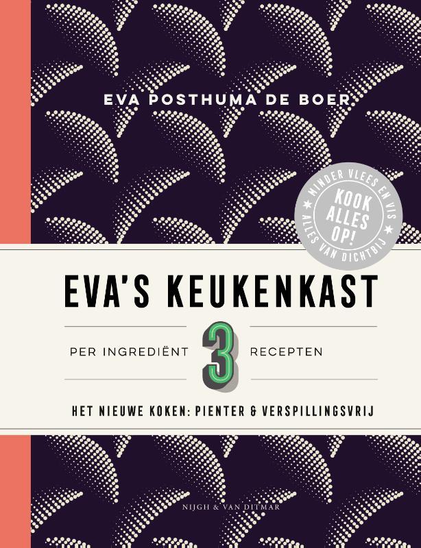 Eva's keukenkast