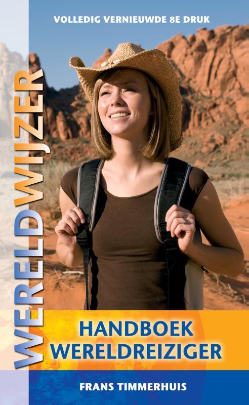 Handboek wereldreiziger