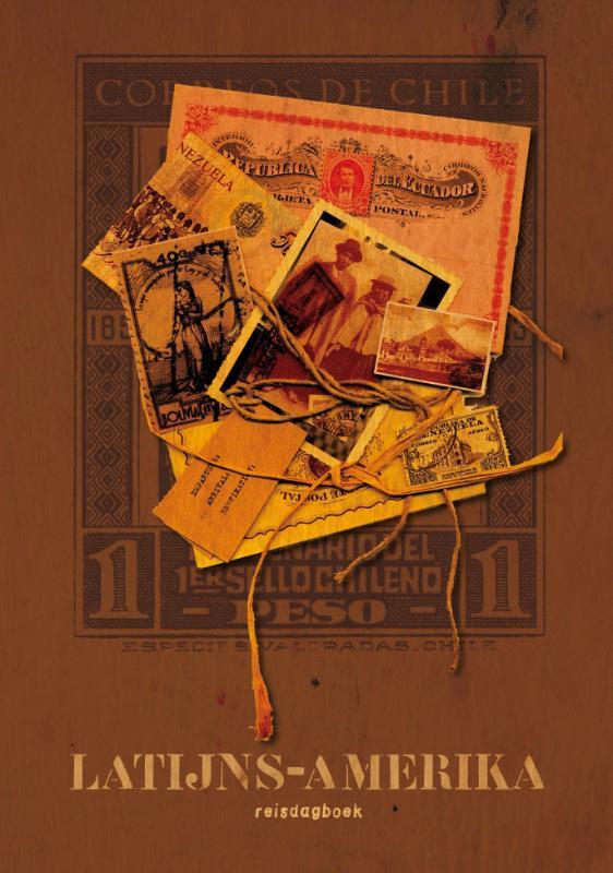 Reisdagboek Latijns-Amerika