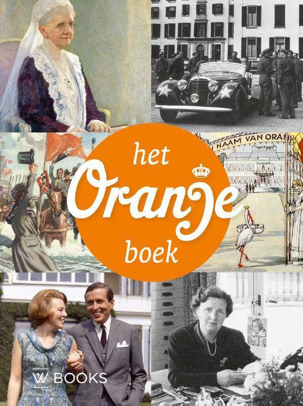 Het Oranje Boek