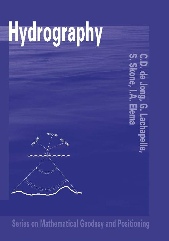 Series on mathematical geodesy and positioning Hydrography