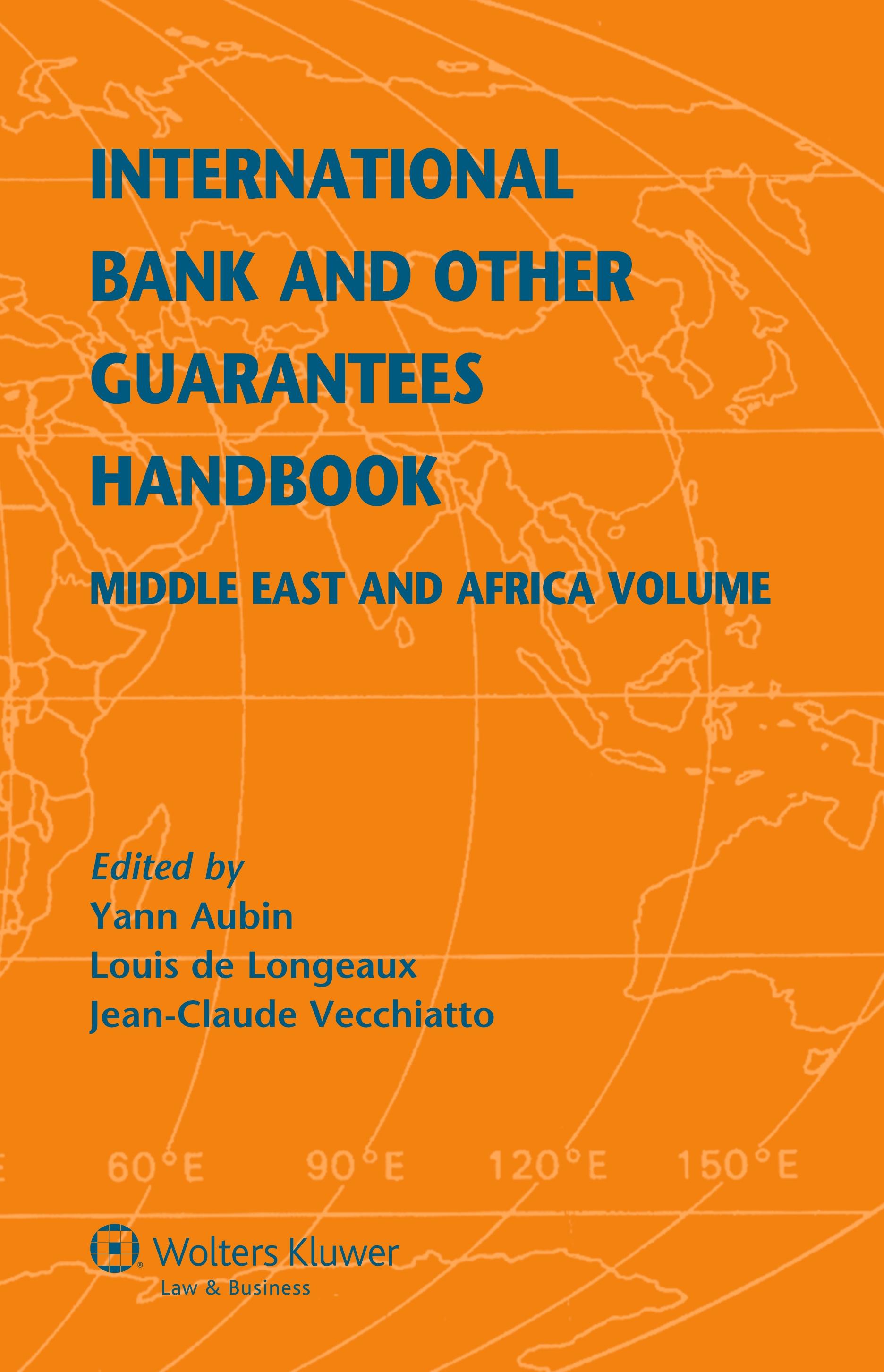 International Bank and Other Guarantees Handbook