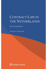Contract Law In The Netherlands  2Nd Ed