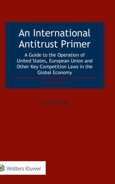 An International Antitrust Primer