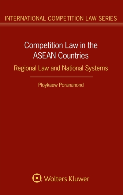 Competition Law in the ASEAN Countries