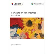 Schwarz on Tax Treaties