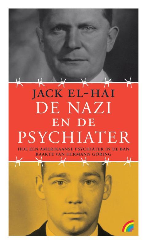 De nazi en de psychiater