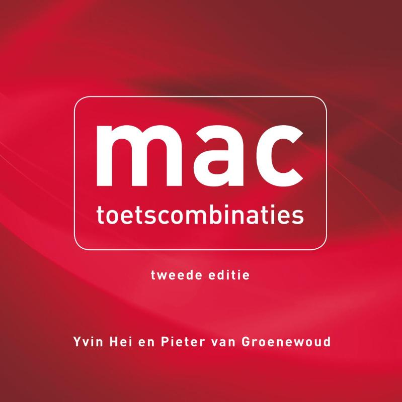 Toetscombinaties, 2e editie