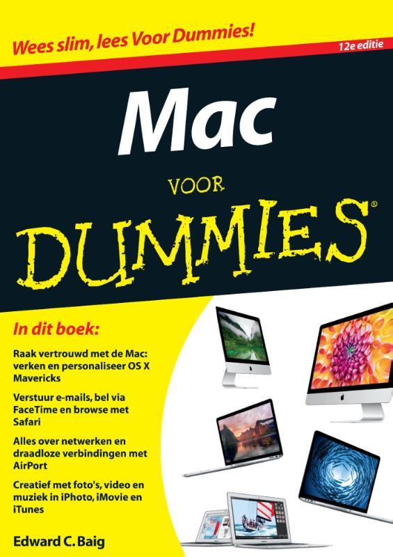 Mac , 12e editie