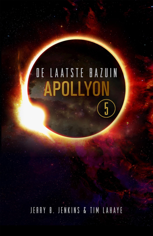 Apollyon, De laatste bazuin - 5