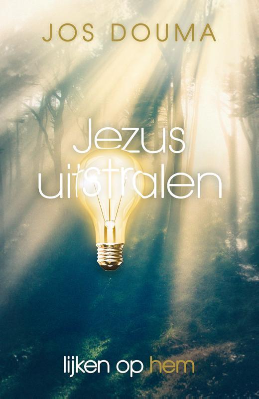 Jezus uitstralen
