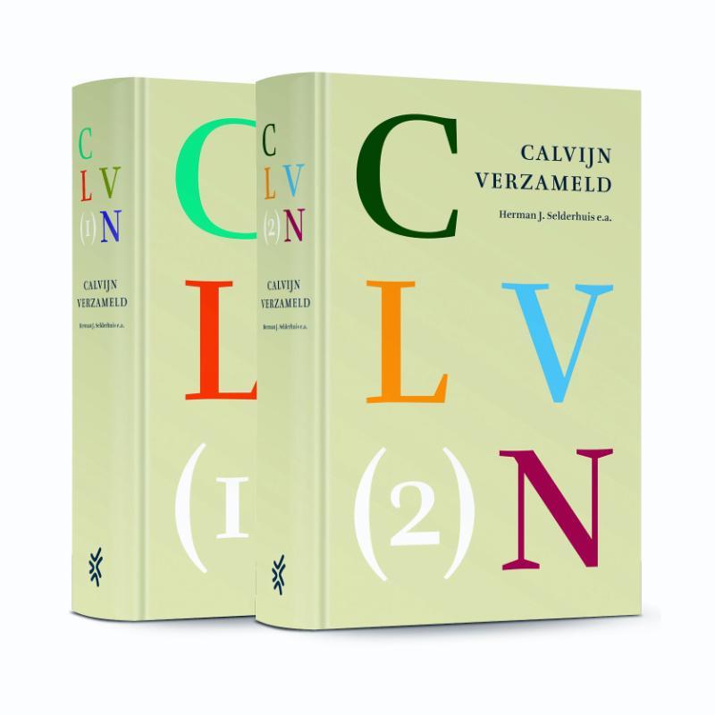 Calvijn verzameld