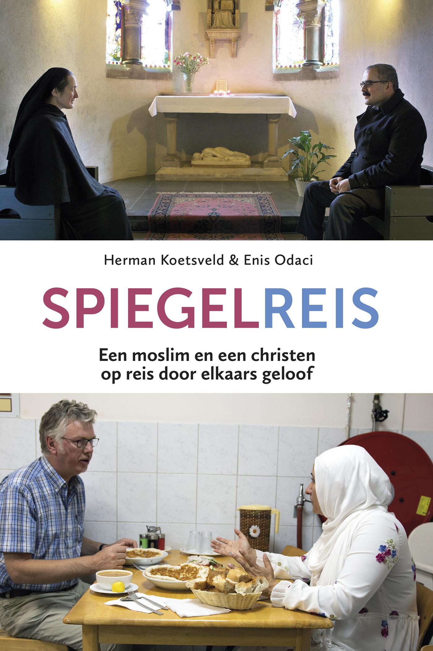 Spiegelreis