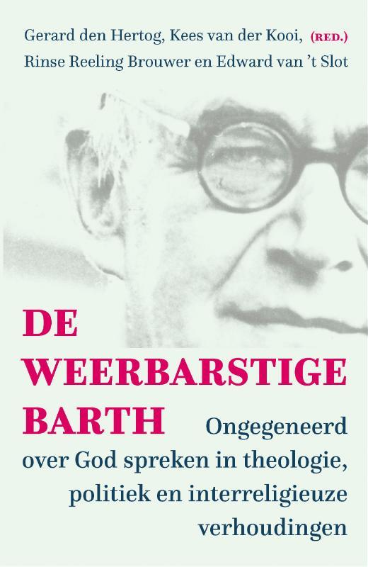 De weerbarstige Barth