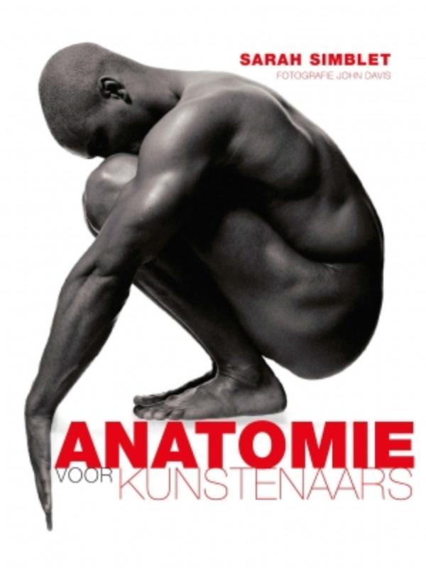 Anatomie voor kunstenaars