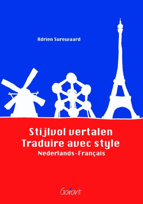 vertalen van nederlands naar frans